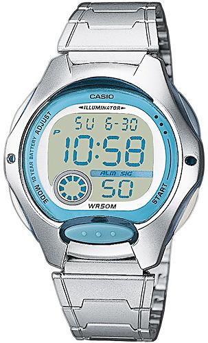 Zegarek Casio LW-200D-2AVEF - duże 1