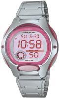 Zegarek damski Casio sportowe LW-200D-4AVEF - duże 1