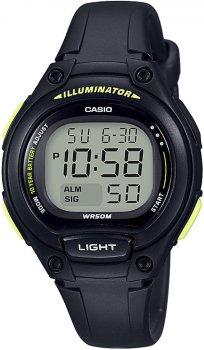 zegarek  Casio LW-203-1BVEF