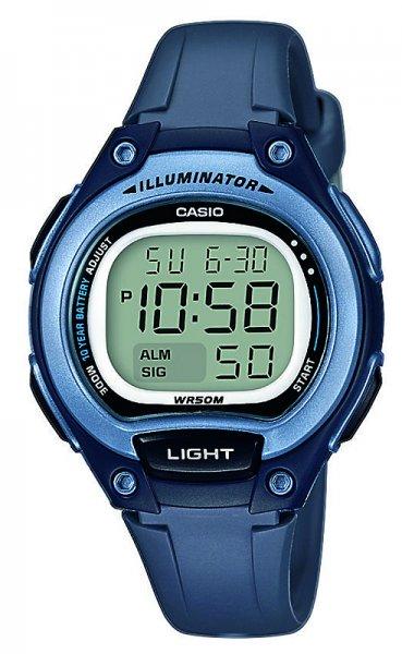 Zegarek Casio LW-203-2AVEF - duże 1