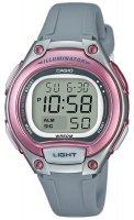 Zegarek damski Casio sportowe LW-203-8AVEF - duże 1