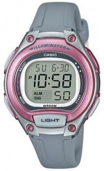 zegarek  Casio LW-203-8AVEF