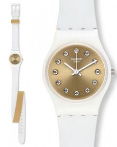 Zegarek Swatch LW142 - duże 1
