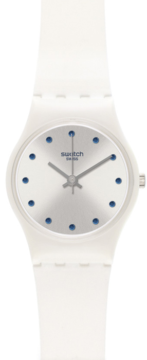 Zegarek damski Swatch originals lady LW143 - duże 3