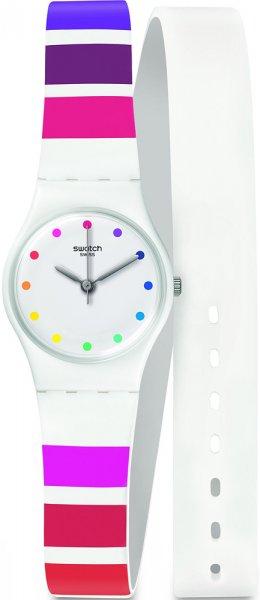Zegarek Swatch LW149 - duże 1