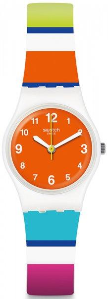 Zegarek Swatch LW158 - duże 1