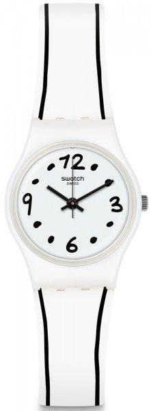 LW162 - zegarek damski - duże 3