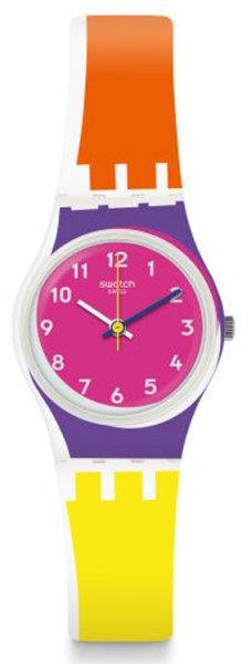 Zegarek Swatch LW165 - duże 1