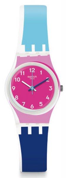 Zegarek Swatch LW166 - duże 1