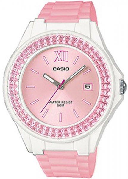 Zegarek Casio LX-500H-4E5VEF - duże 1