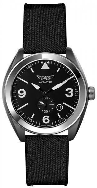 Zegarek Aviator M.1.10.0.028.7 - duże 1