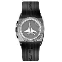 Zegarek męski Aviator mig collection M.1.12.0.051.6 - duże 2