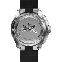 Zegarek męski Aviator mig collection M.2.19.0.131.6 - duże 2