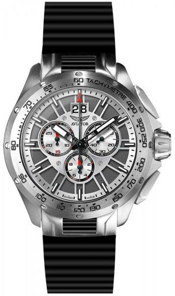 Zegarek Aviator M.2.19.0.135.6 - duże 1