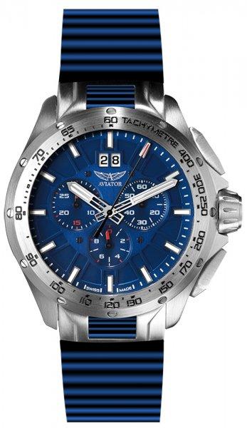 M.2.19.0.143.6 - zegarek męski - duże 3