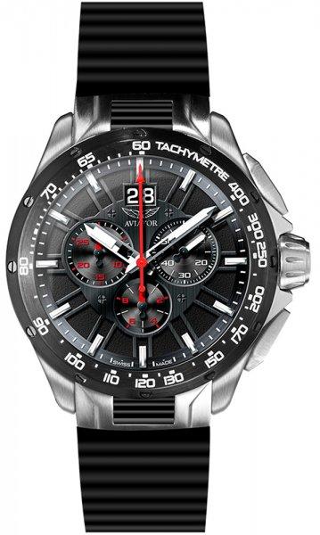 Zegarek Aviator M.2.19.5.134.6 - duże 1