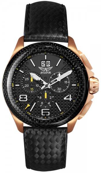 M.2.19.6.144.6 - zegarek męski - duże 3