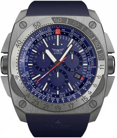 Zegarek Aviator M.2.30.0.220.6 - duże 1