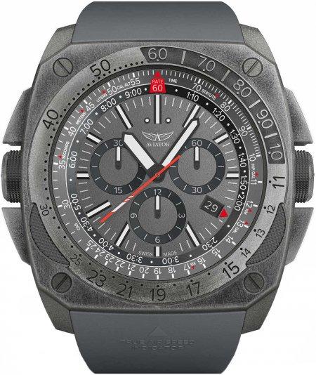 M.2.30.7.221.6 - zegarek męski - duże 3
