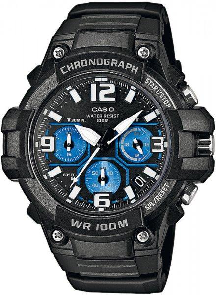 Zegarek Casio MCW-100H-1A2VEF - duże 1