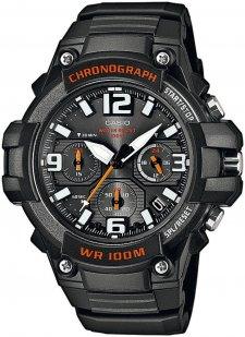 zegarek męski Casio MCW-100H-1AVEF