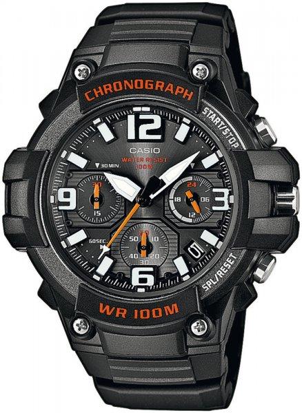 Zegarek Casio MCW-100H-1AVEF - duże 1