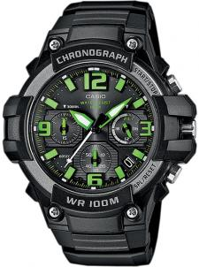 zegarek  Casio MCW-100H-3AVEF