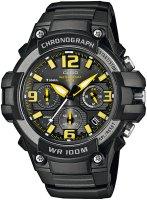 Zegarek męski Casio sportowe MCW-100H-9AVEF - duże 1
