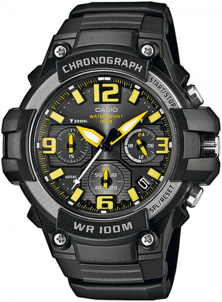 Zegarek Casio MCW-100H-9AVEF - duże 1