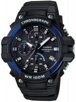 Zegarek męski Casio sportowe MCW-110H-2AVEF - duże 1