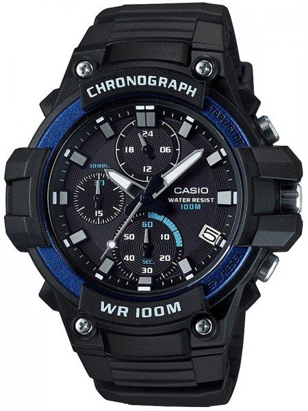 Zegarek Casio  MCW-110H-2AVEF - duże 1
