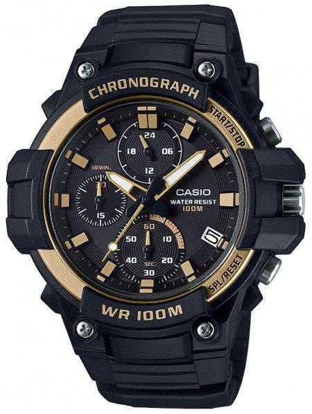 MCW-110H-9AVEF - zegarek męski - duże 3