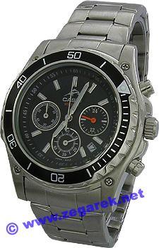 Zegarek Casio MDV-500D-1A - duże 1