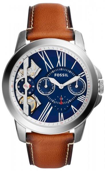 ME1161 - zegarek męski - duże 3