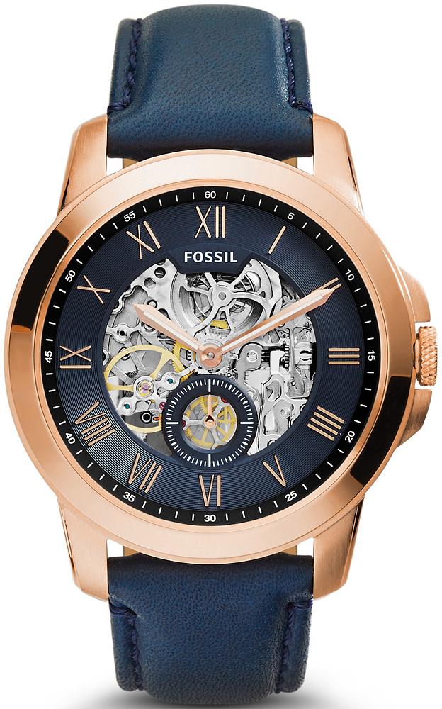 ME3054 - zegarek męski - duże 3