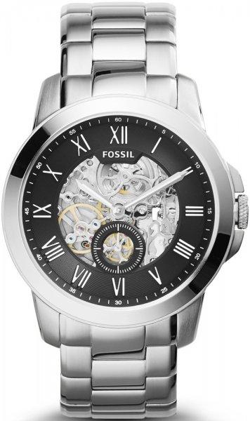 ME3055 - zegarek męski - duże 3