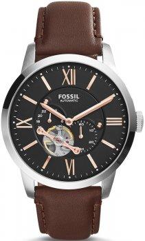 zegarek TOWNSMAN Fossil ME3061
