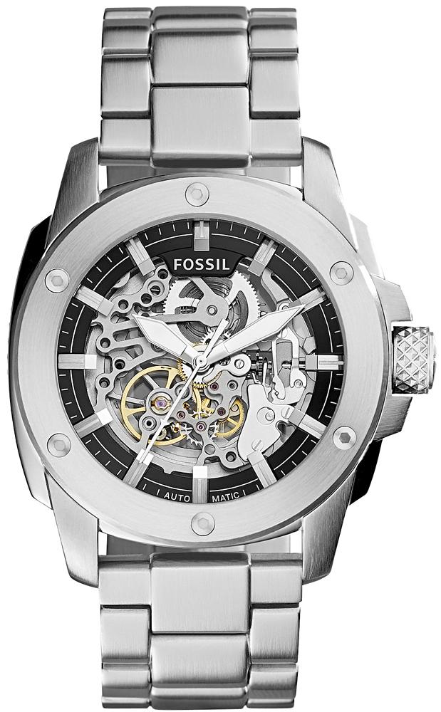 ME3081 - zegarek męski - duże 3