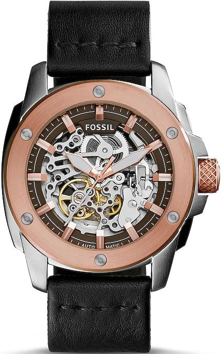 ME3082 - zegarek męski - duże 3