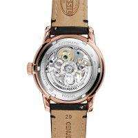 Fossil ME3084 męski zegarek Townsman pasek