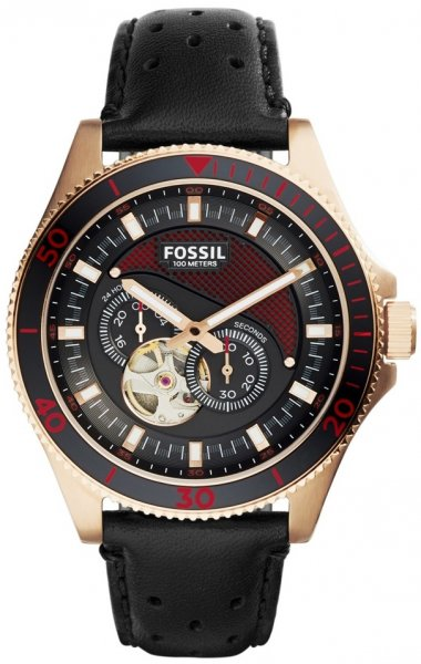 Fossil ME3091 Grant WAKEFIELD