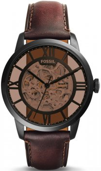 zegarek TOWNSMAN Fossil ME3098