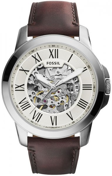 Zegarek Fossil ME3099 - duże 1