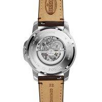 Fossil ME3100 męski zegarek Grant pasek