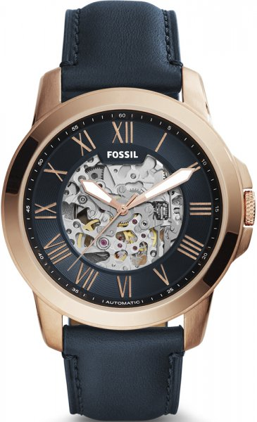 Zegarek Fossil ME3102 - duże 1