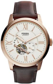 zegarek TOWNSMAN Fossil ME3105