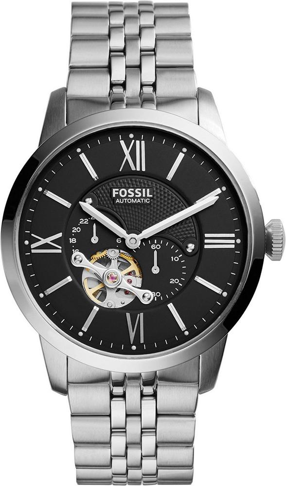 Zegarek męski Fossil townsman ME3107 - duże 3