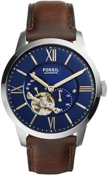 zegarek TOWNSMAN Fossil ME3110