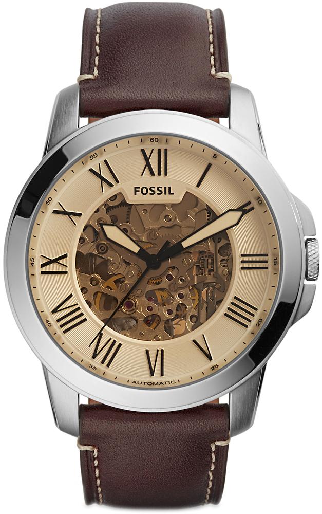 Zegarek Fossil ME3122 - duże 1