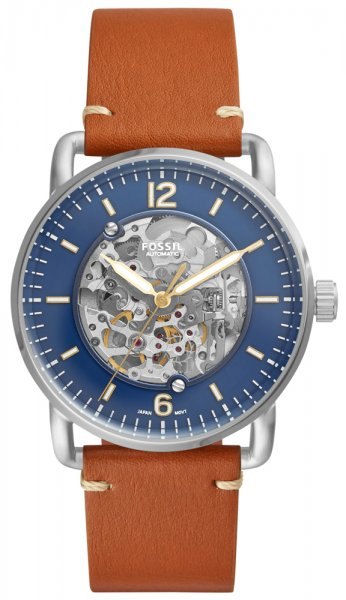 Fossil ME3159 The Commuter THE COMMUTER AUTOMATIC